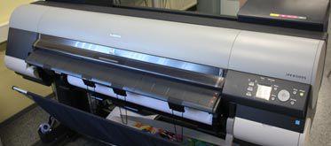 Kopier- Drucksysteme, Plotter, DMS/MPS