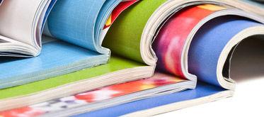 Digitaldruck in Color und S/W in Kleinauflagen